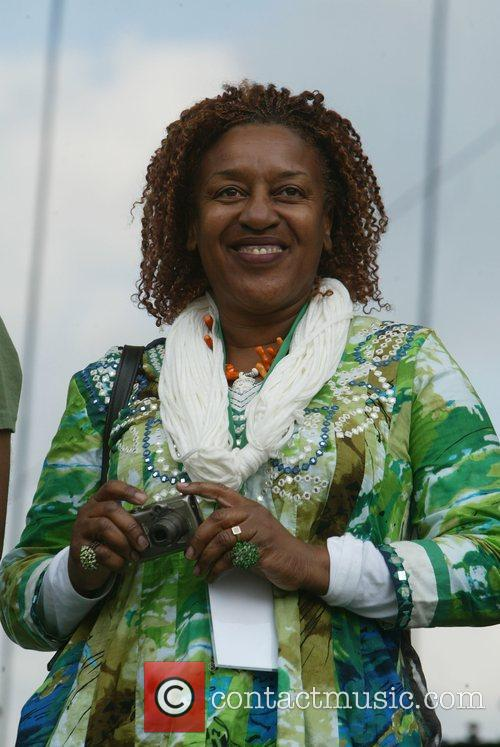 C. C. H. Pounder The Climate Rally Earth...