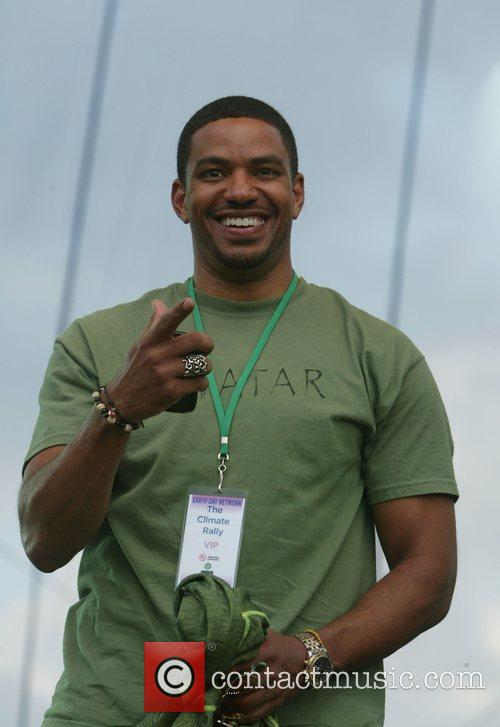 Laz Alonso - Photo Colection