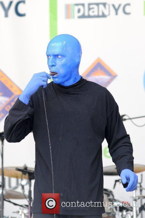 Blue Man Group 5