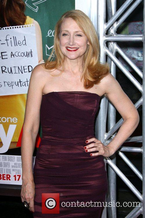 Patricia Clarkson, Grauman's Chinese Theatre