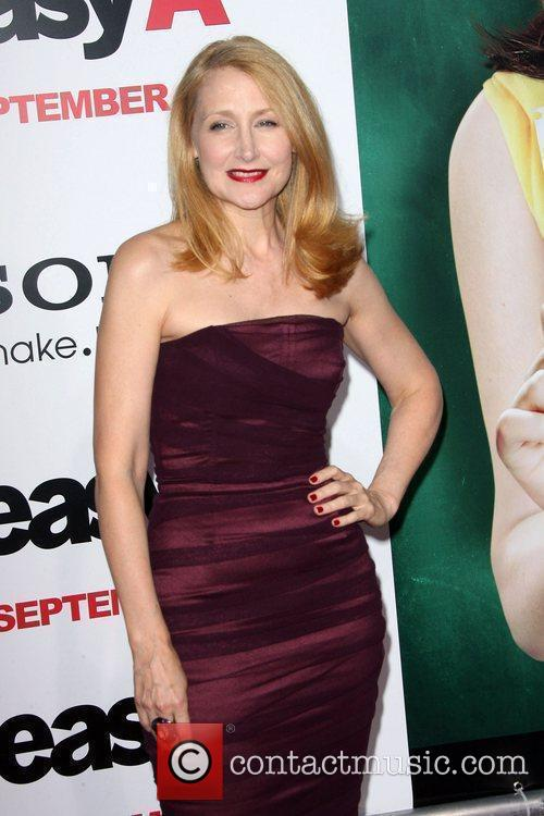 Patricia Clarkson Los Angeles Premiere of 'Easy A'...