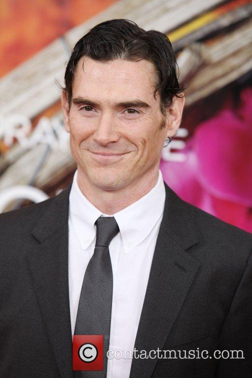 Billy Crudup, Ziegfeld Theatre