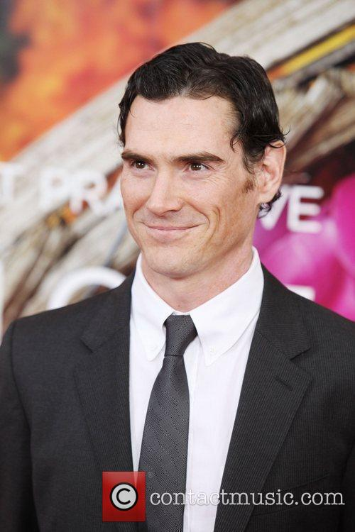 Billy Crudup New York premiere of 'Eat Pray...