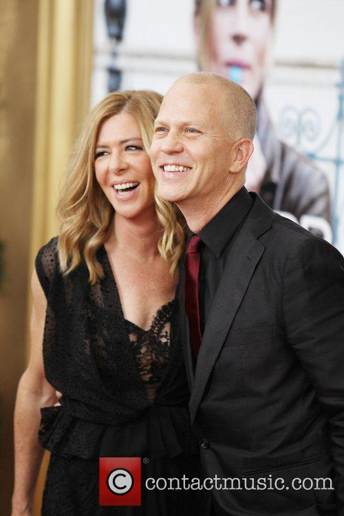 Director, Ryan Murphy and Producer Dede Gardner 2