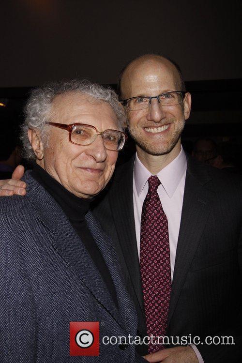 Sheldon Harnick and Douglas J. Cohen The Fred...