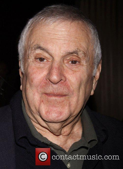 John Kander The Fred Ebb Foundation/Roundabout Theatre Company...