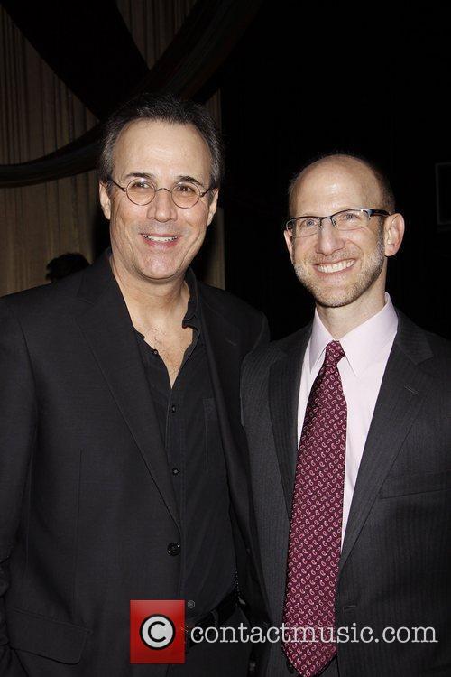 John Bucchino and Douglas J. Cohen The Fred...
