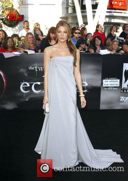 Ashley Greene  2010 Los Angeles Film Festival...
