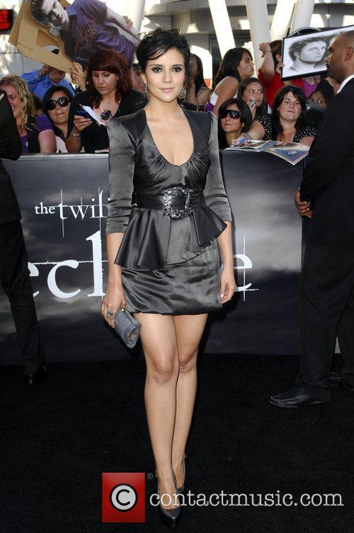 Carolina Sandino Moreno  2010 Los Angeles Film...