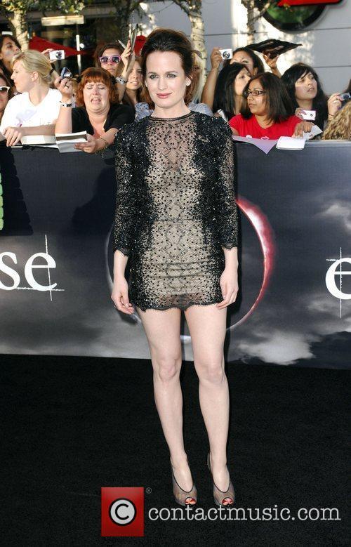 Elizabeth Reaser  2010 Los Angeles Film Festival...