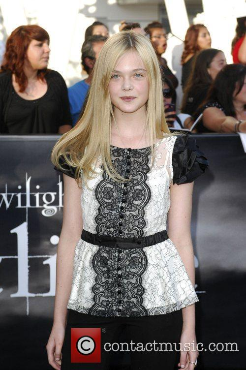 Elle Fanning  2010 Los Angeles Film Festival...