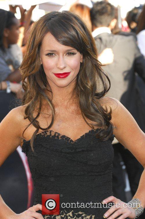 Jennifer Love Hewitt  2010 Los Angeles Film...