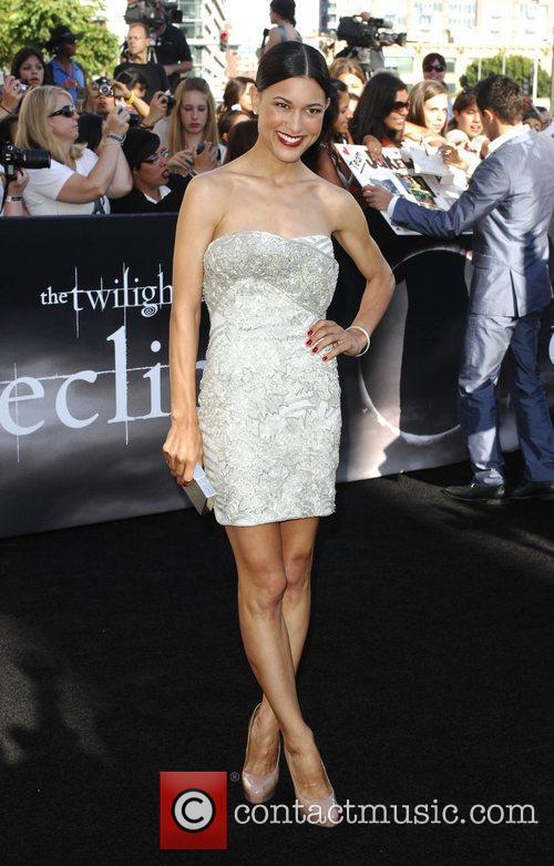 Julia Jones  2010 Los Angeles Film Festival...