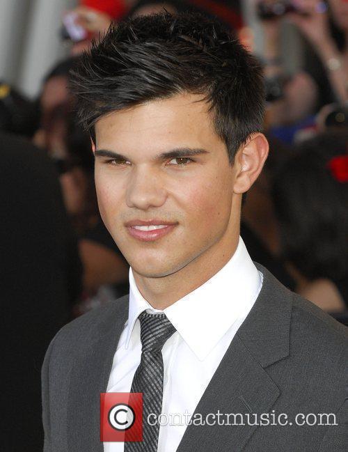 Taylor Lautner 2010 Los Angeles Film Festival -...