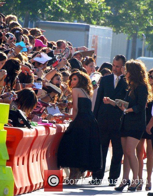 Christian Serratos 2010 Los Angeles Film Festival -...