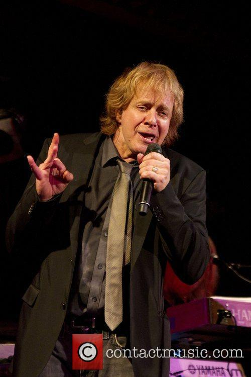 Eddie Money, Bb King, Times Square