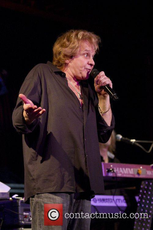 Eddie Money and Bb King 12