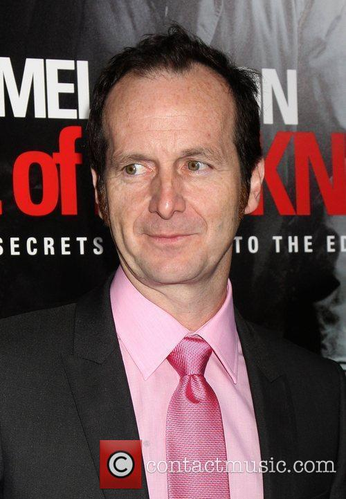 Denis O'hare and The Edge 8