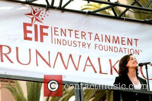 Lilly Tartikoff 17th Annual EIF Revlon Run/Walk for...