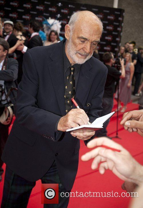 Sean Connery 10