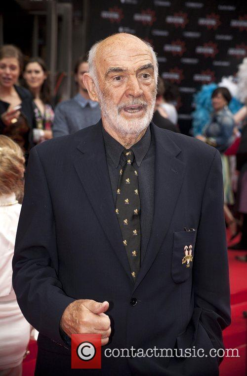 Sean Connery 8
