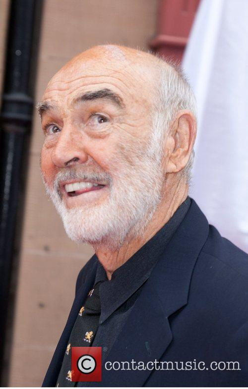 Sean Connery 9