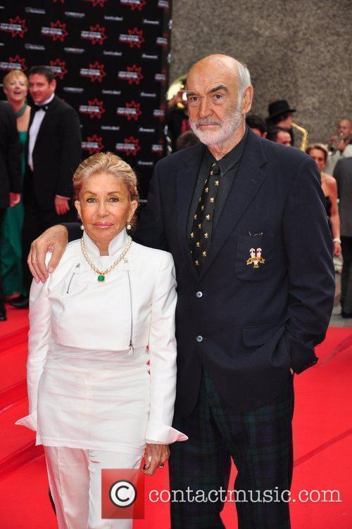 Edinburgh International Film Festival - 'The Illusionist' -...