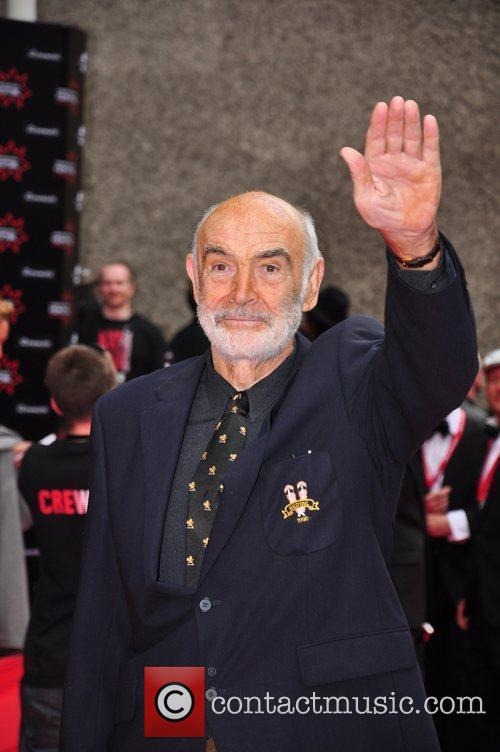 Sean Connery 7