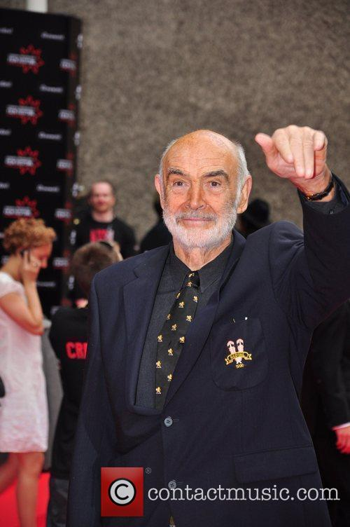 Sean Connery 6