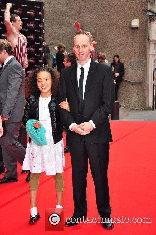 Ewen Bremner Edinburgh International Film Festival - 'The...