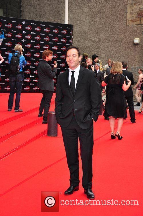 Jason Isaacs Edinburgh International Film Festival - 'The...