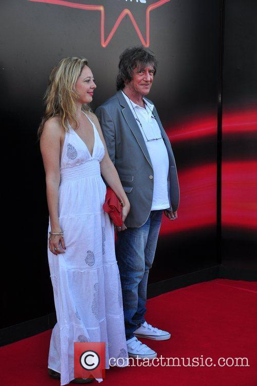 Edinburgh International Film Festival - 'Mr Nice' premiere