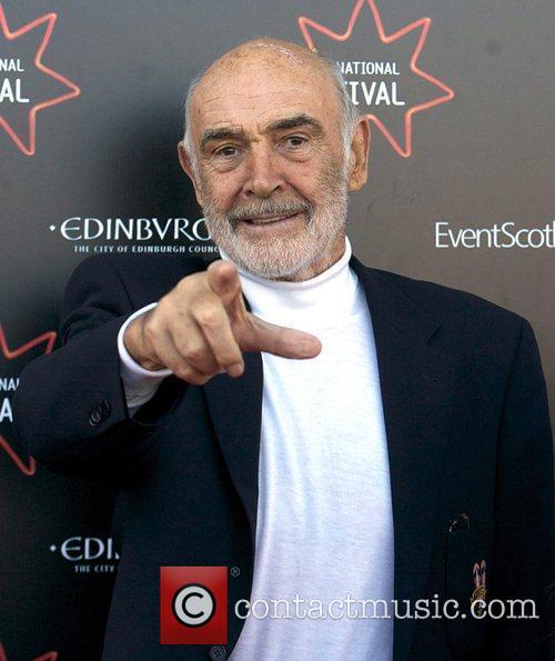 Sean Connery 8