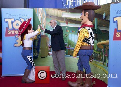 Edinburgh International Film Festival - 'Toy Story 3'...