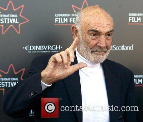 Sean Connery 7