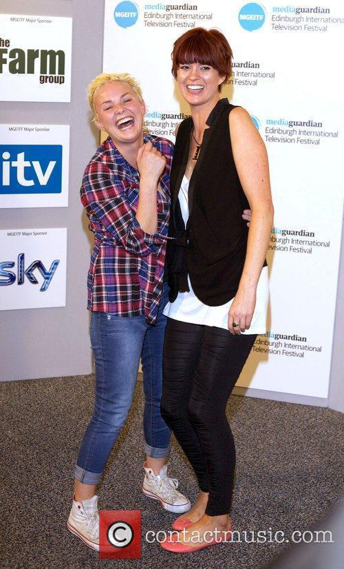 Gail Porter and Dawn Porter, Gail Porter