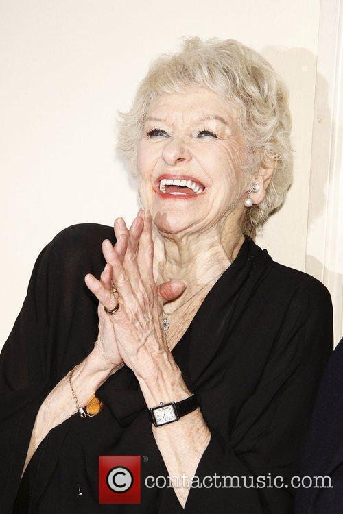 Elaine Stritch 11