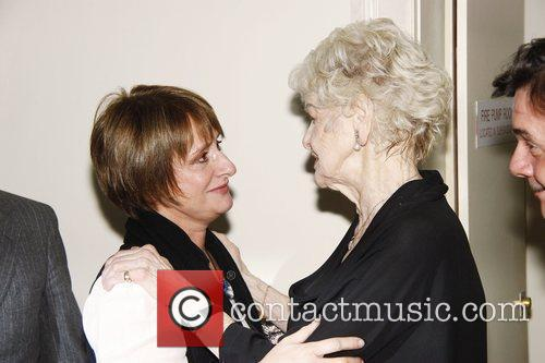 Patti Lupone and Elaine Stritch 2
