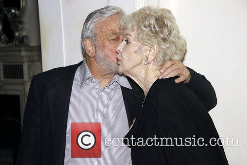 Stephen Sondheim and Elaine Stritch 4