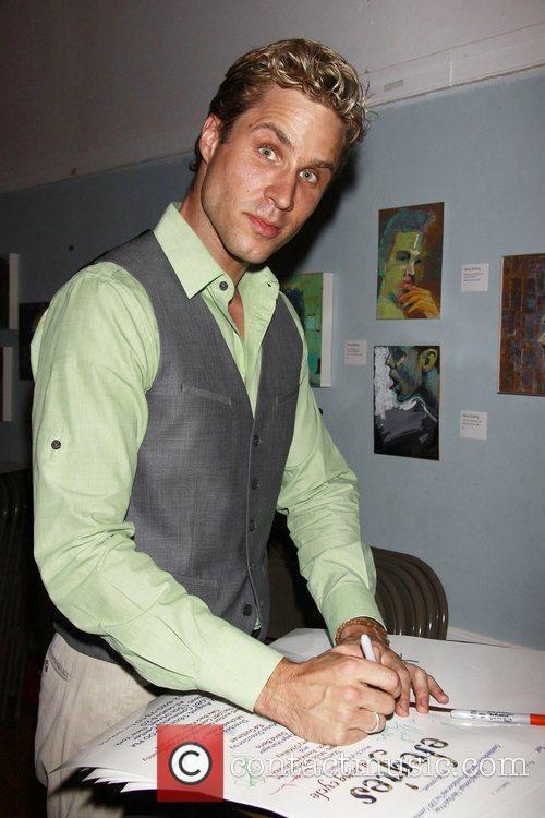 Michael Rader  The Take Back Pride Campaign,...