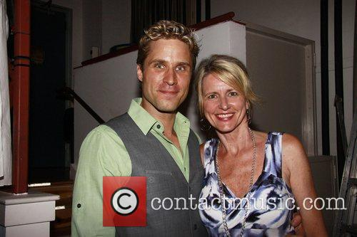 Michael Rader and his mother, Sherri Shepard The...