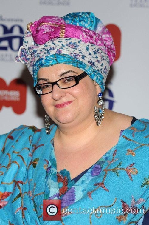 Camila Batmanghelidjh Elemis - launch event held at...