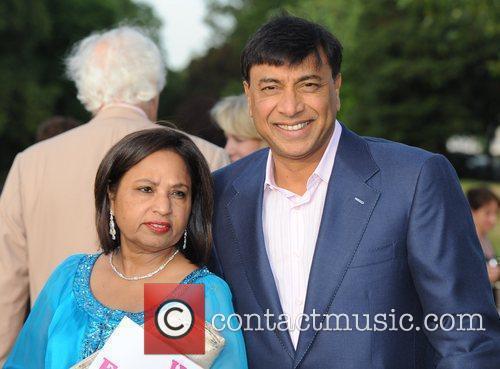 Lakshmi Mittal 3