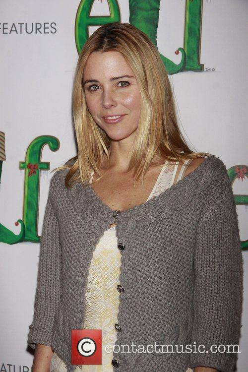 Kerry Butler from the soap opera 'One Life...
