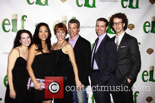 Kirsten Wyatt, Emily Hsu, Lisa Gajda, Stacey Todd...