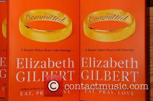 Atmosphere Elizabeth Gilbert author of 'Eat Pray Love'...