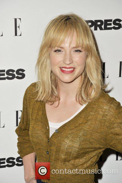 beth riesgraf how i met your mother