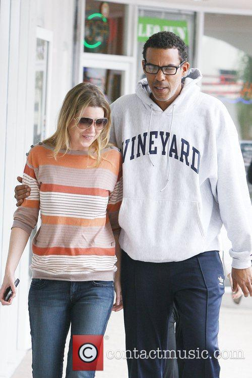 Ellen Pompeo and Christopher Ivery 4