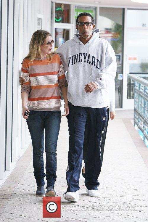 Ellen Pompeo and Christopher Ivery 5