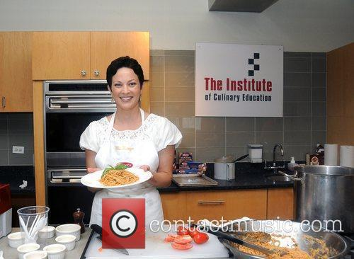 Celebrity chef, bestselling author and registered dietitian, Ellie...